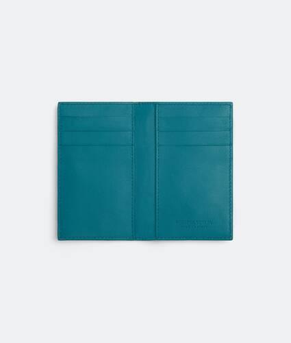 flap card case