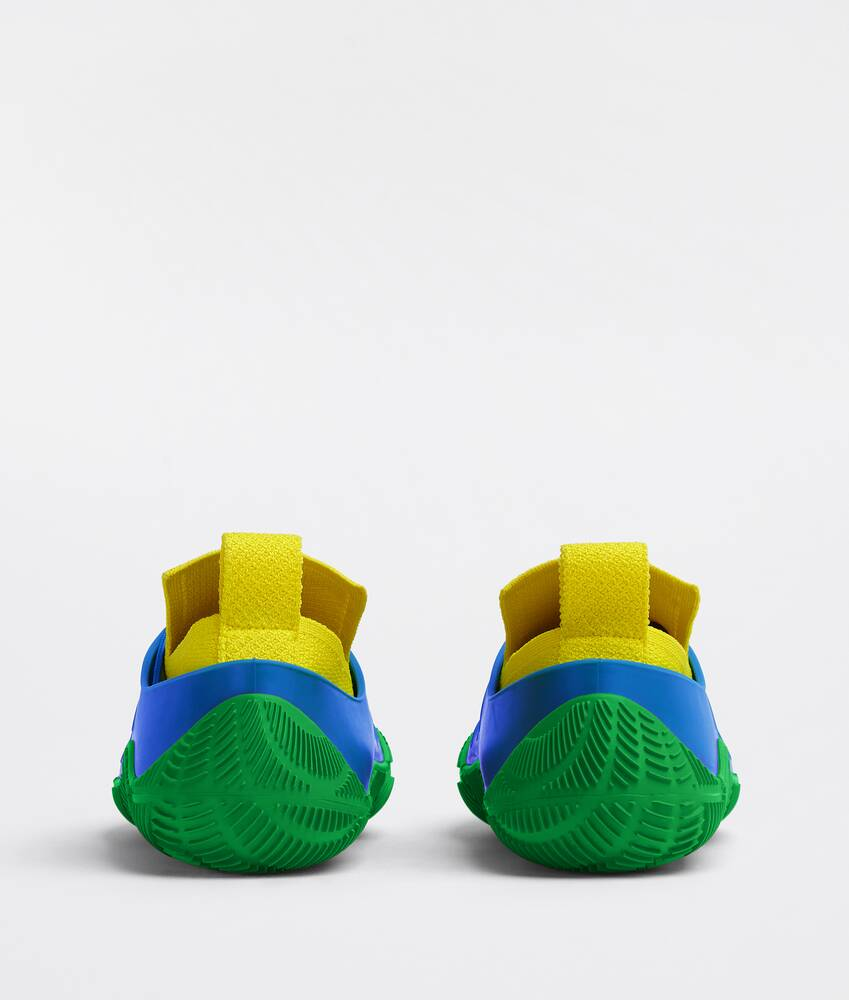 Display a large version of the product image 3 - climber sneakers