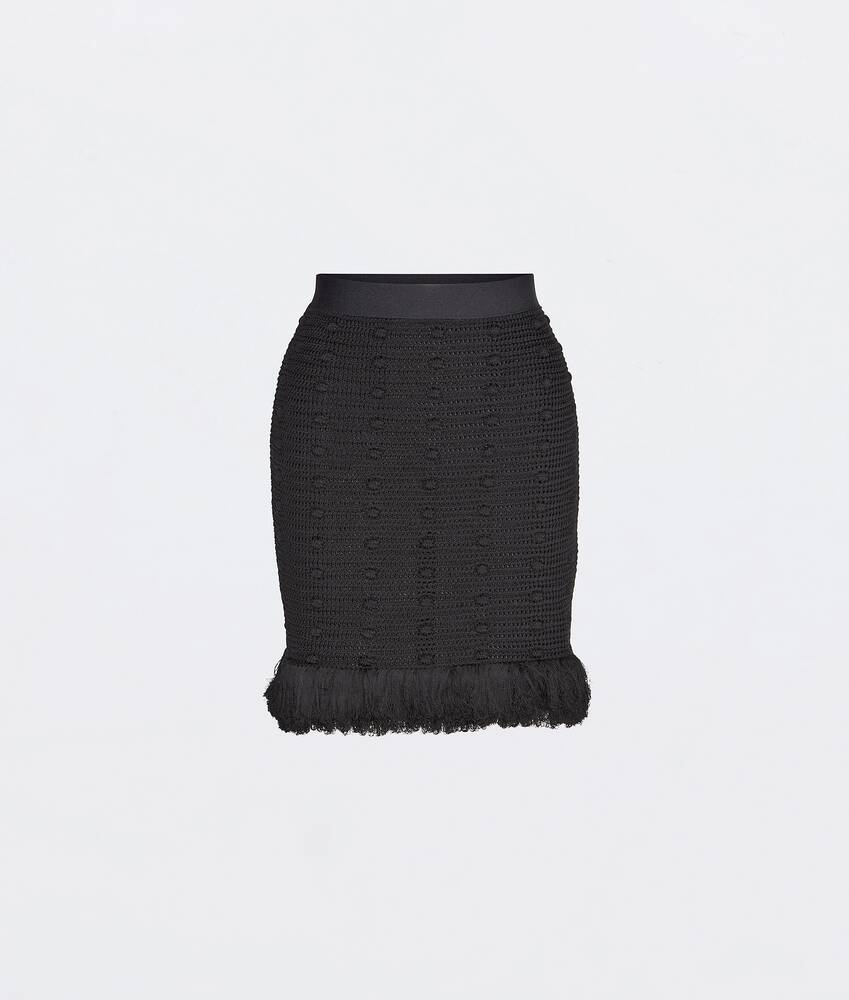 Display a large version of the product image 4 - skirt