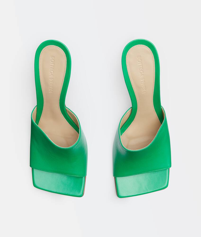 Display a large version of the product image 4 - stretch sandals