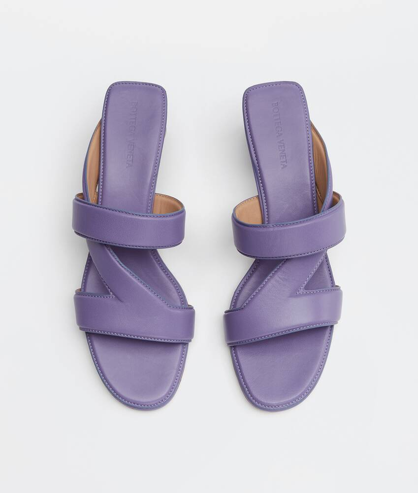 Display a large version of the product image 4 - band sandals