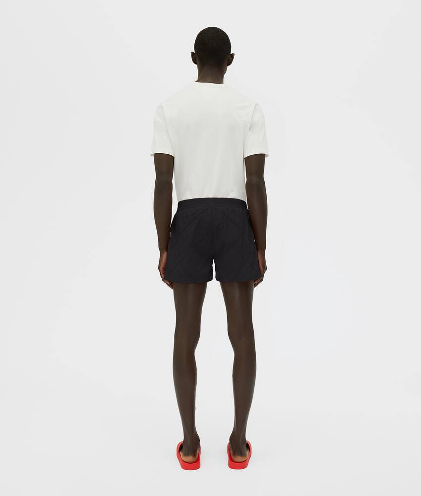 Display a large version of the product image 2 - swim shorts
