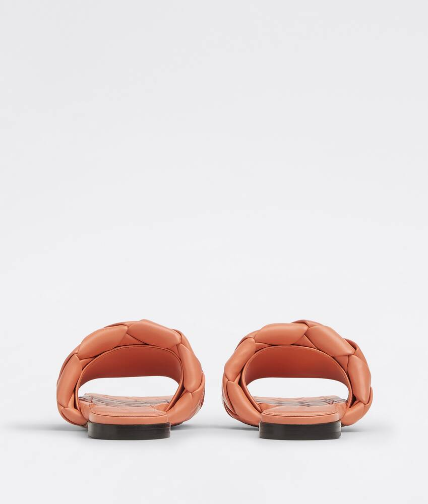 Display a large version of the product image 3 - lido flat sandals