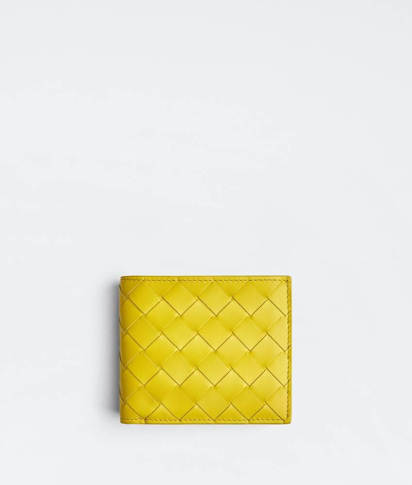 제품 이미지 더 크게 해서 보기 1 - 동전 지갑을 갖춘 폴더형 지갑