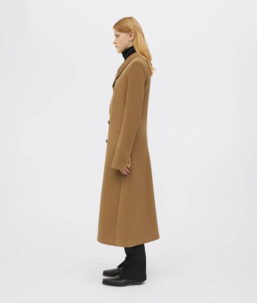 Afficher une grande image du produit 4 - manteau