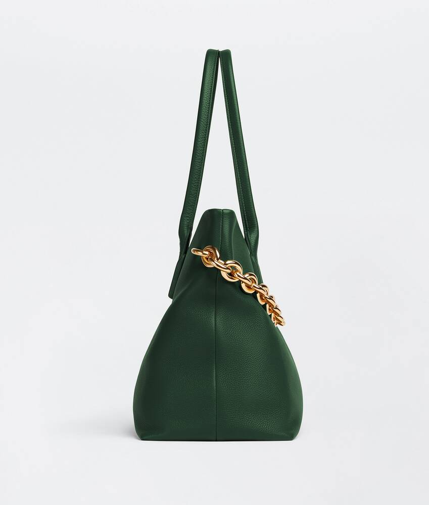 Display a large version of the product image 2 - chain tote