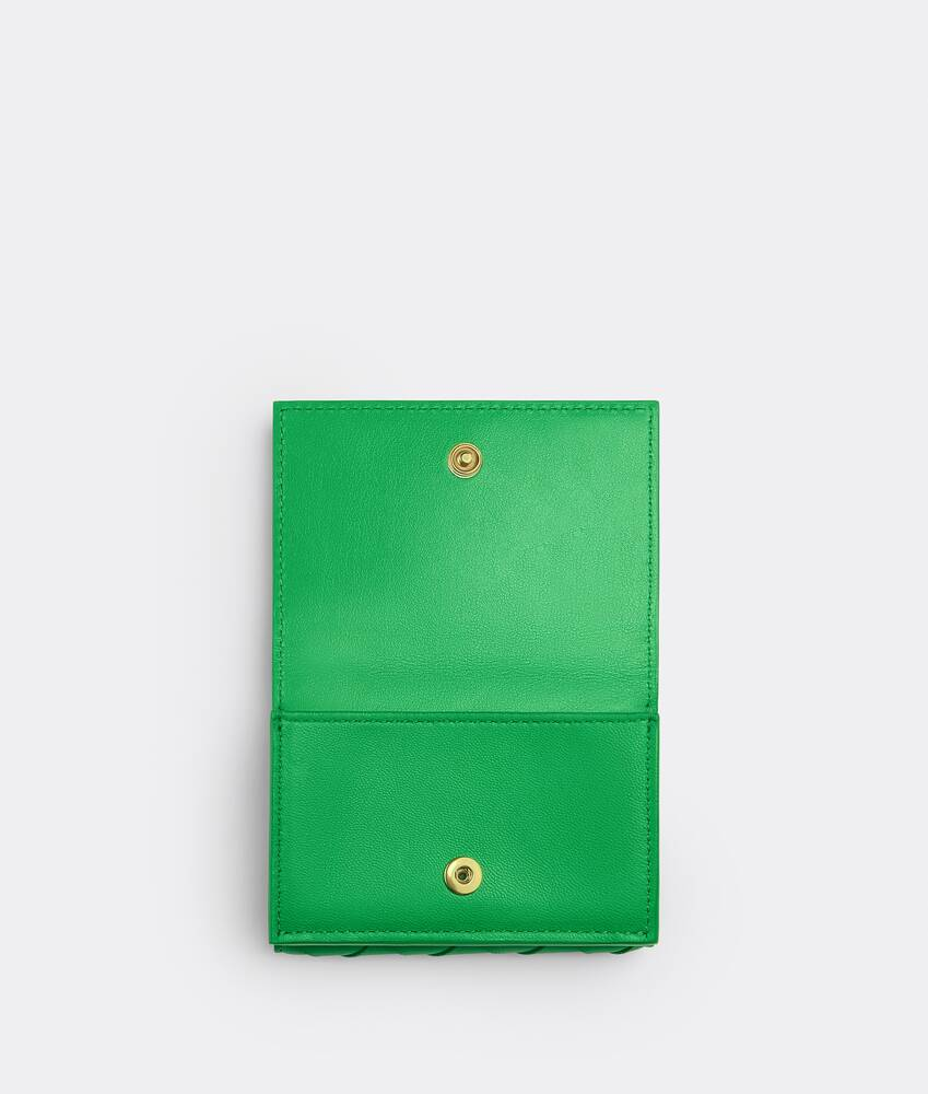 Display a large version of the product image 4 - tiny tri-fold wallet