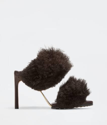sandales poodle curve