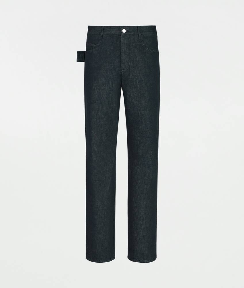 Display a large version of the product image 1 - jeans