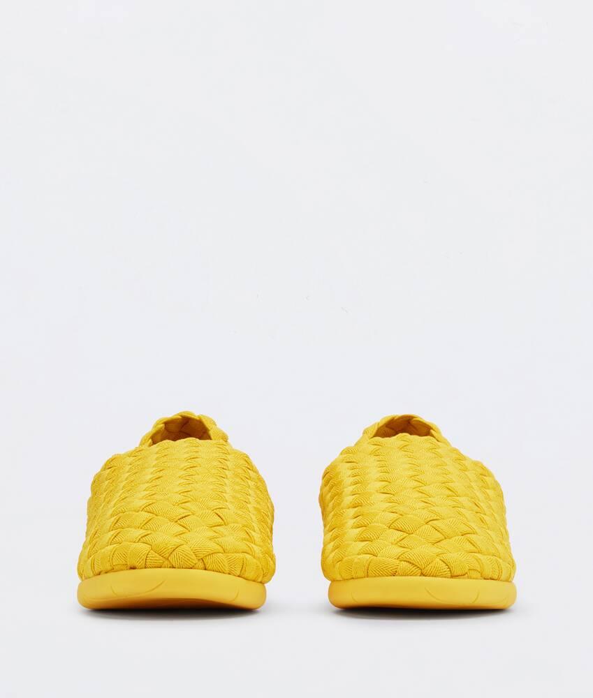 Afficher une grande image du produit 2 - chaussures sans lacets plat