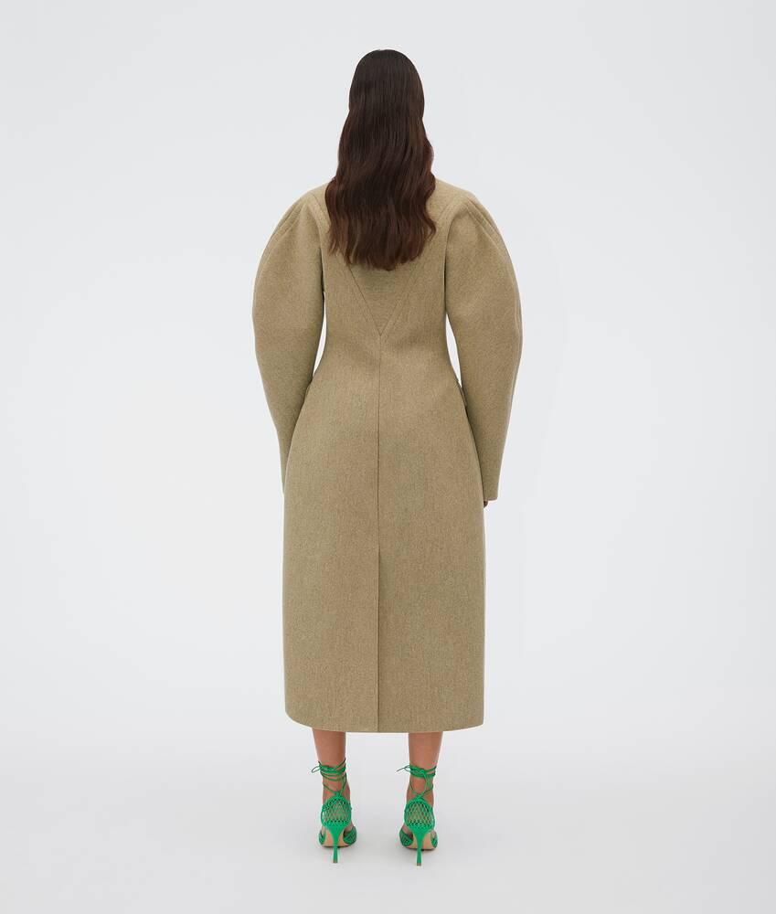 Afficher une grande image du produit 2 - manteau