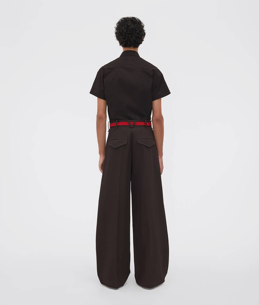 Display a large version of the product image 2 - trousers