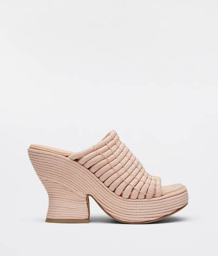 wedge mules
