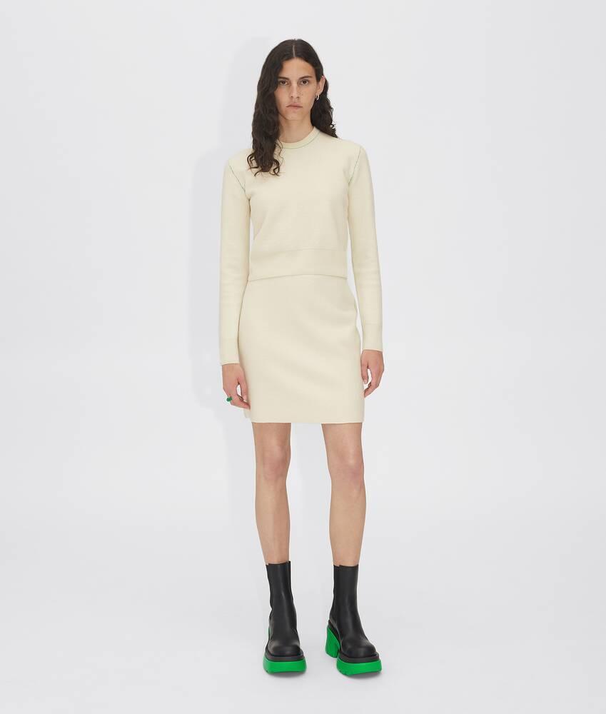 商品の拡大画像を表示する 1 - セーター