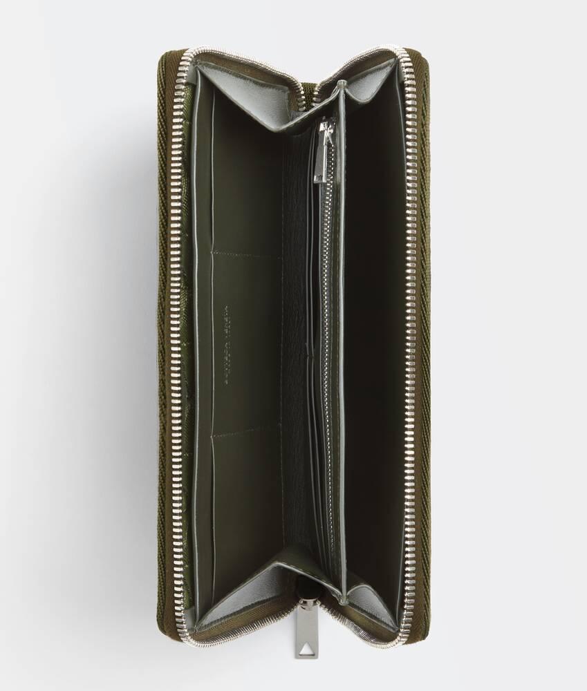 제품 이미지 더 크게 해서 보기 2 - 지퍼 어라운드 지갑