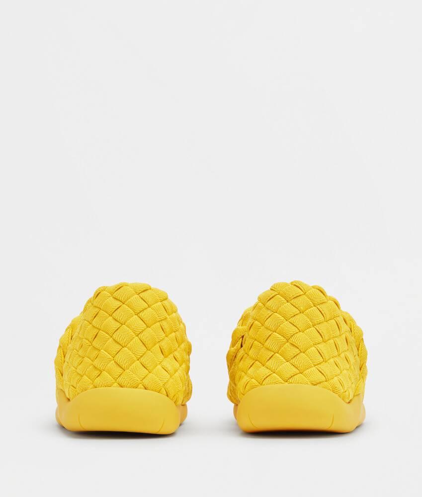 Afficher une grande image du produit 3 - chaussures sans lacets plat
