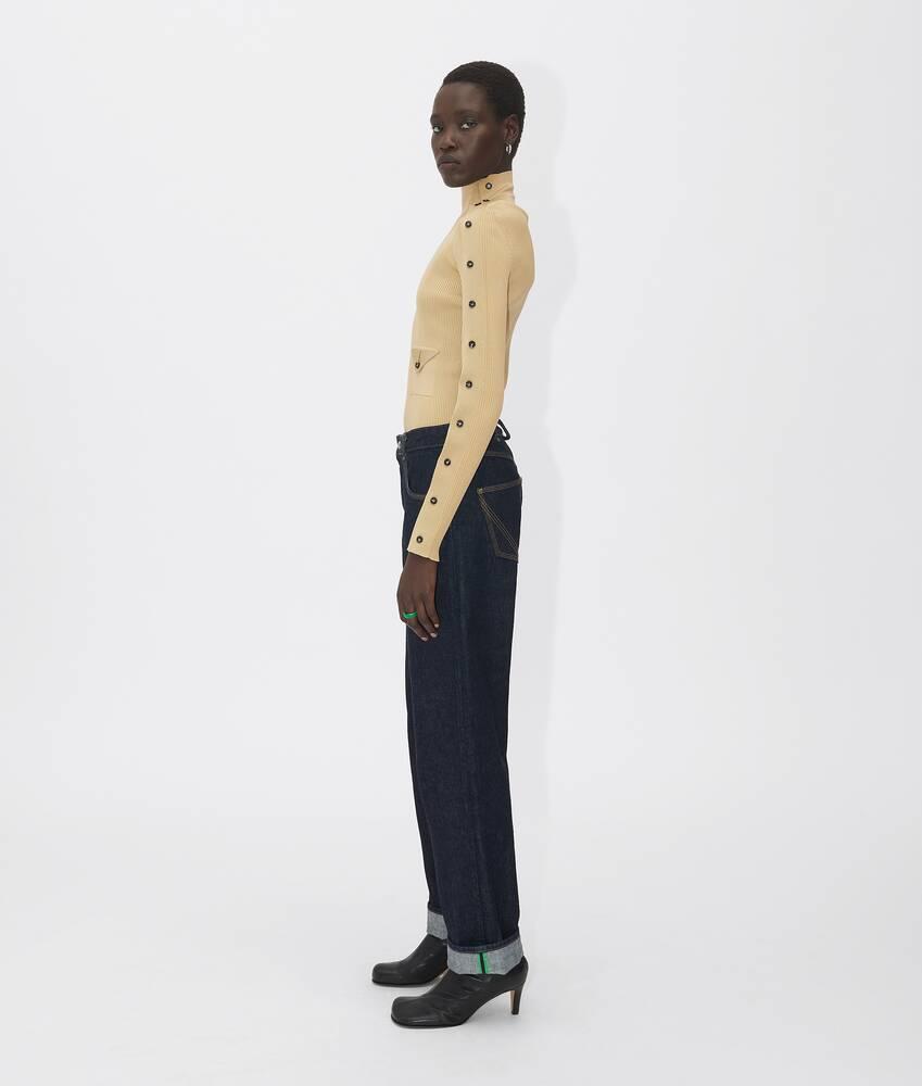 商品の拡大画像を表示する 3 - セーター