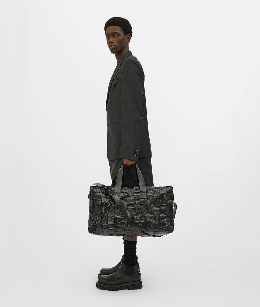 Display a large version of the product image 4 - cassette holdall