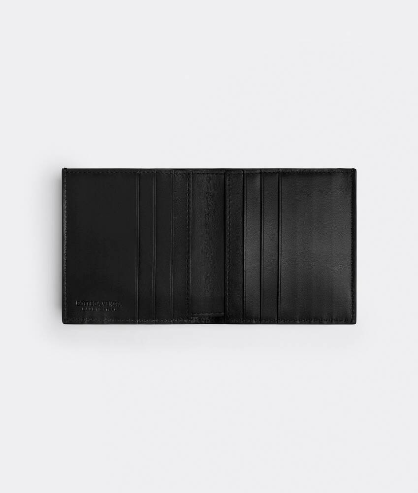Display a large version of the product image 2 - slim bi-fold wallet