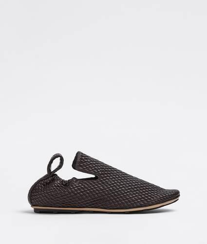 lattice slippers