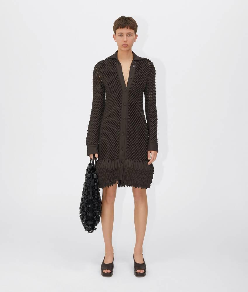 商品の拡大画像を表示する 1 - ドレス