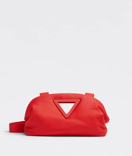 triangle crossbody
