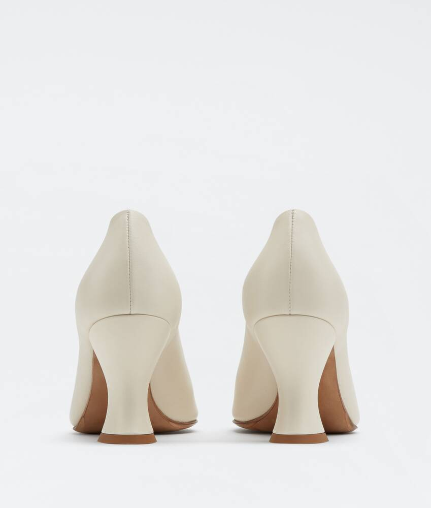 Display a large version of the product image 3 - almond pumps