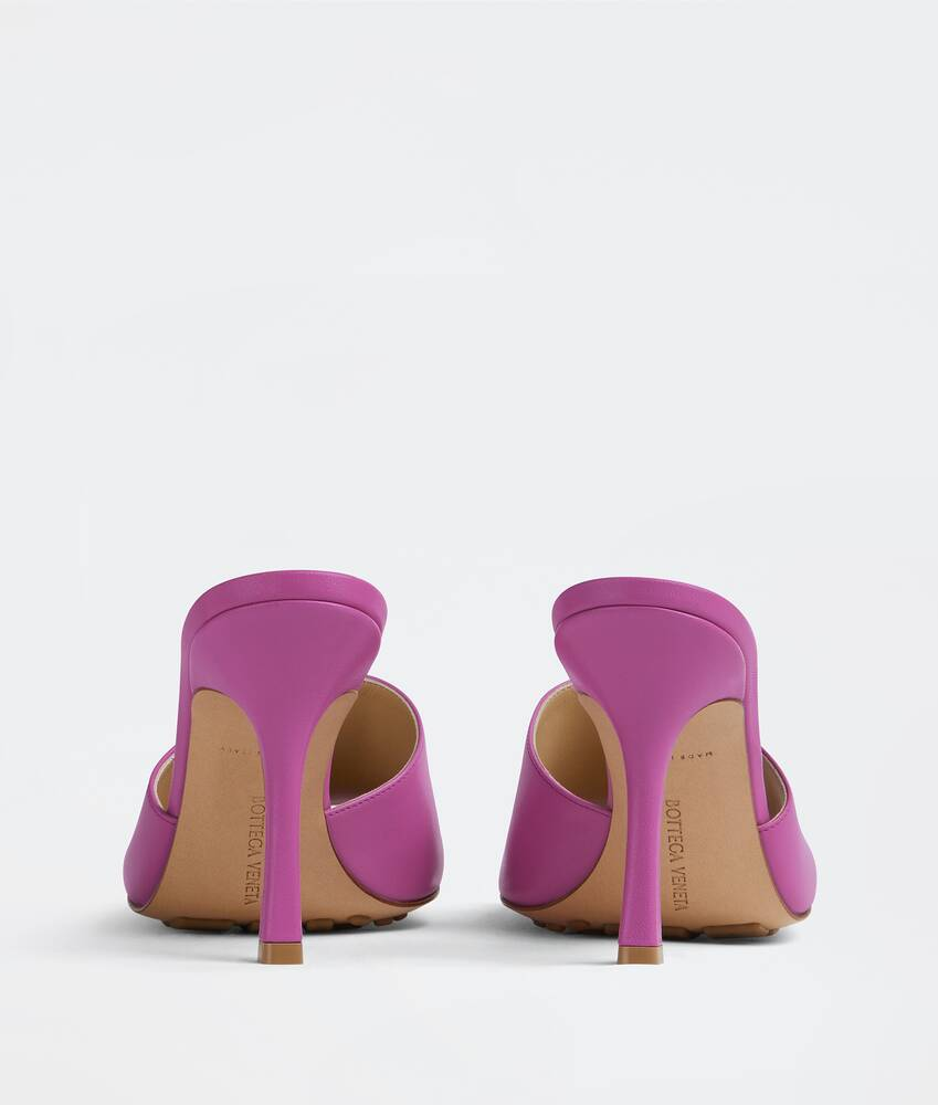 Display a large version of the product image 3 - stretch mules