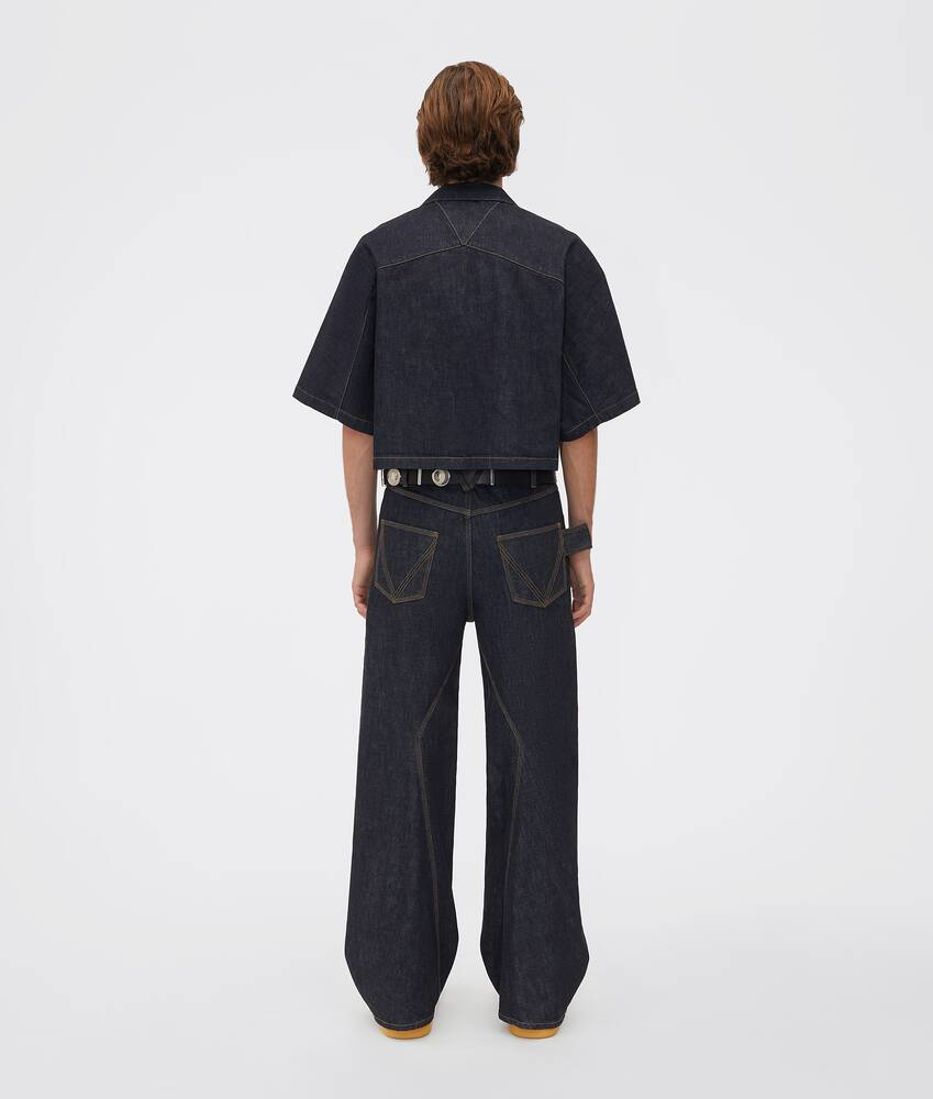 Display a large version of the product image 3 - jeans