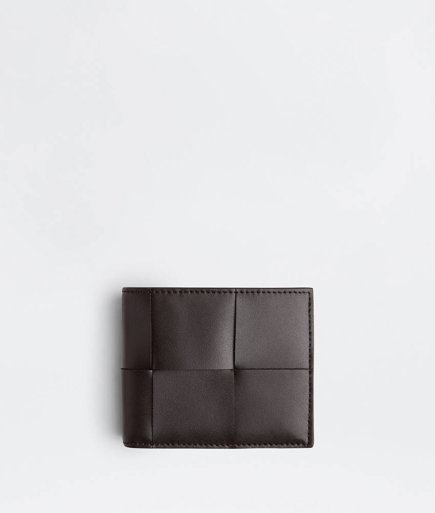 Display a large version of the product image 1 - bi-fold wallet