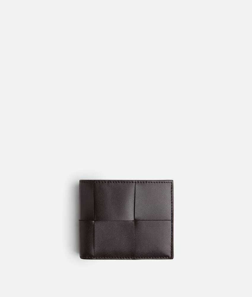 Afficher une grande image du produit 1 - portefeuille à deux volets