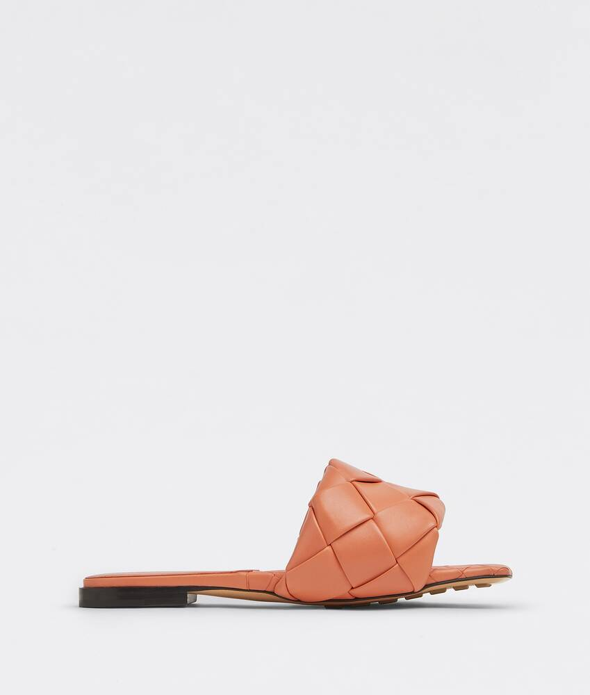 Display a large version of the product image 1 - lido flat sandals