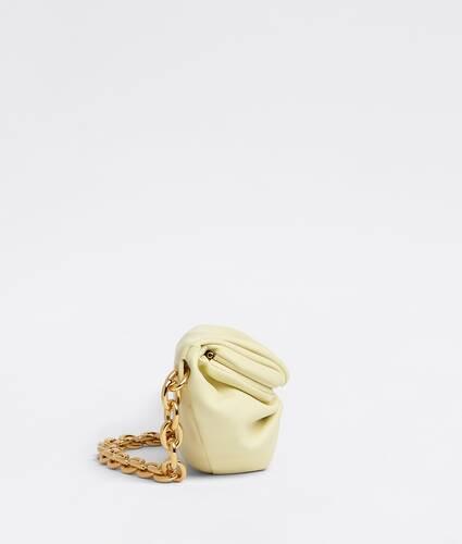 belt chain pouch