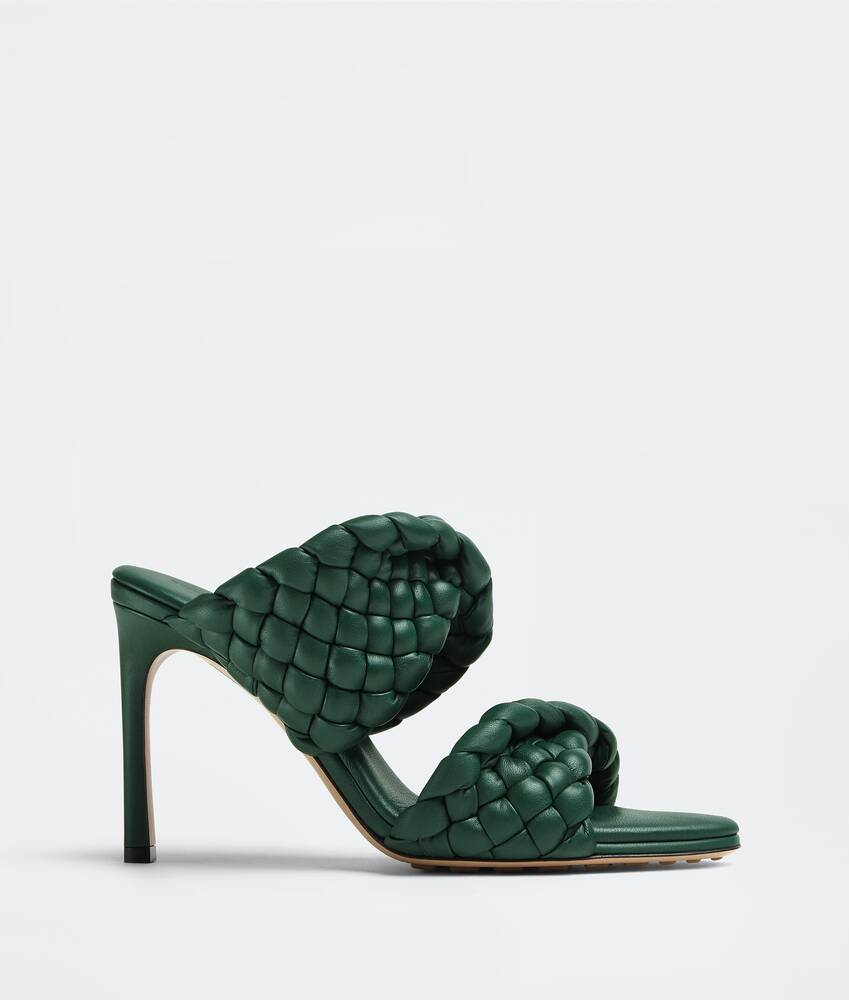 Display a large version of the product image 1 - curve sandals