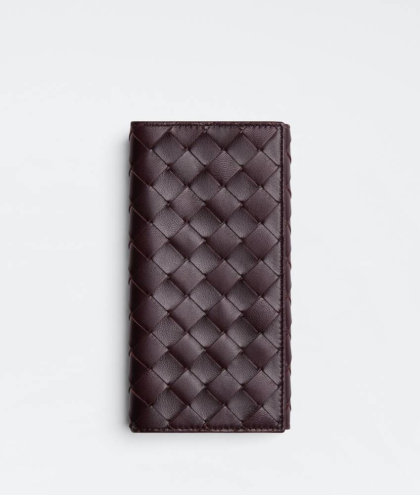 Display a large version of the product image 3 - bi-fold flap wallet