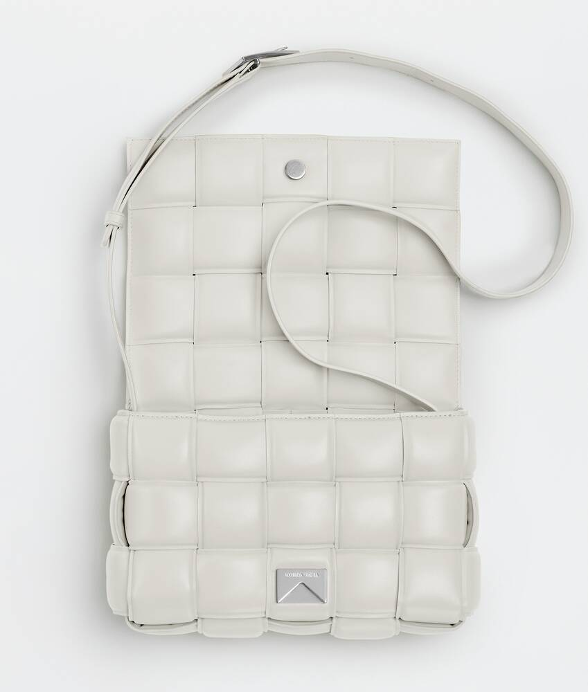 Display a large version of the product image 2 - padded cassette bag