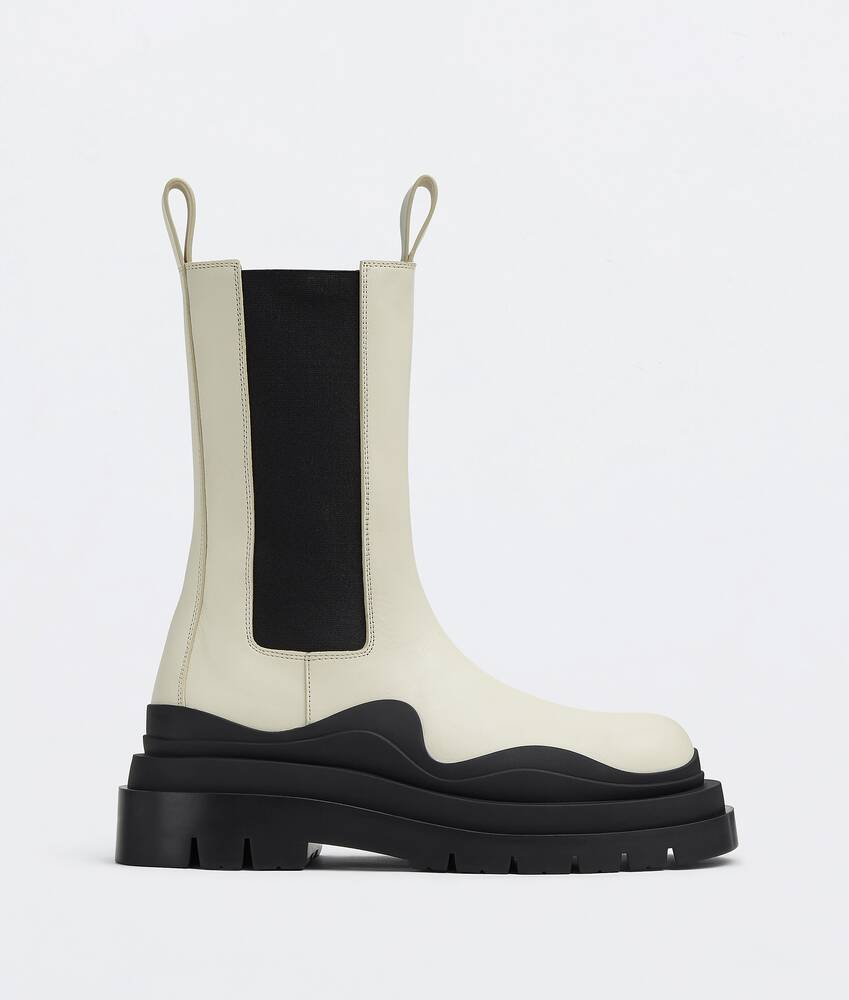 Display a large version of the product image 1 - tire boots