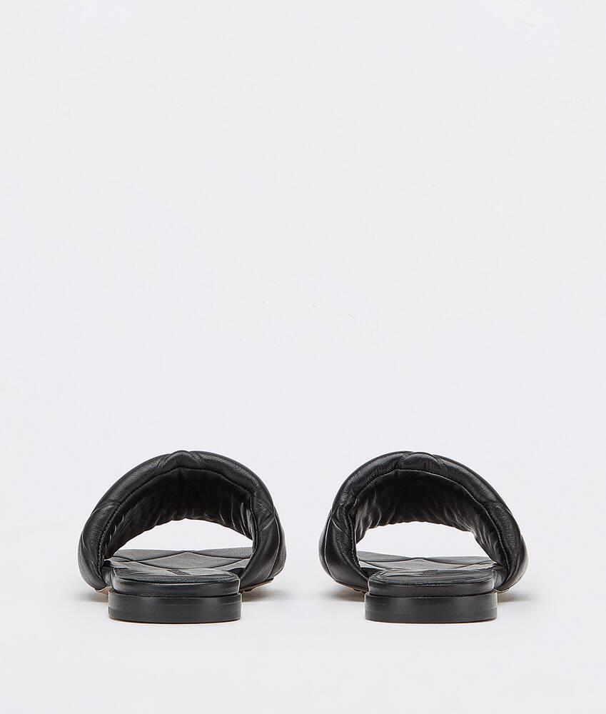 Afficher une grande image du produit 3 - sandales plates rubber lido