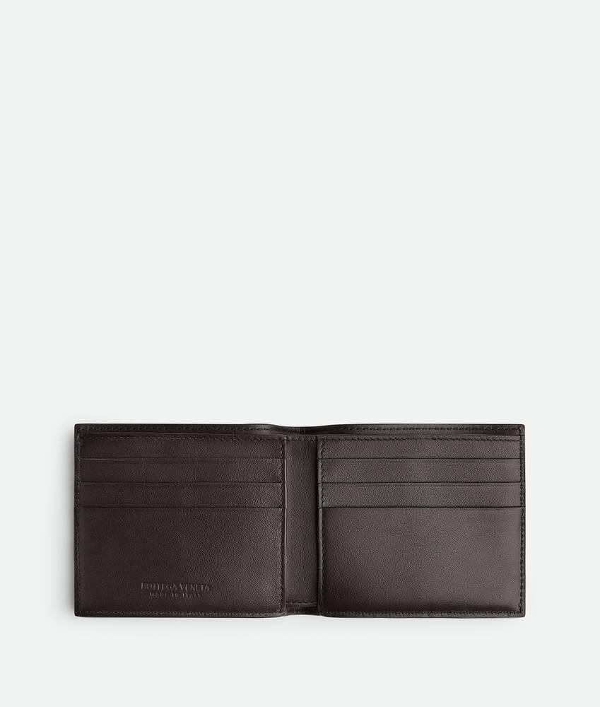 Afficher une grande image du produit 2 - portefeuille à deux volets