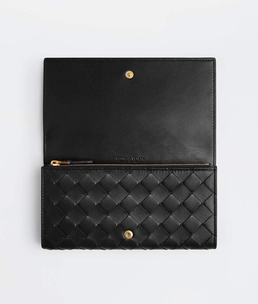 Display a large version of the product image 2 - flap wallet