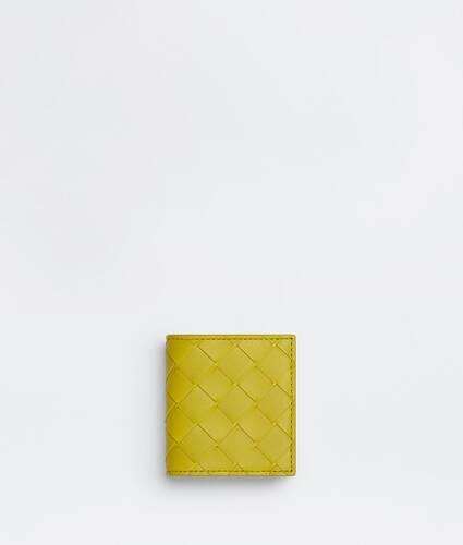 접을 수 있는 디자인의 동전 지갑