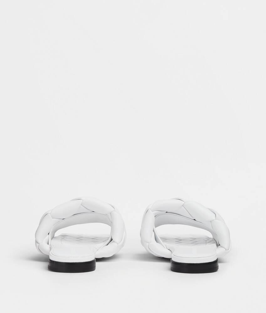 Afficher une grande image du produit 2 - sandales plates lido