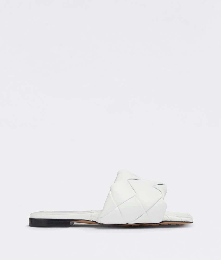 Afficher une grande image du produit 1 - sandales plates lido