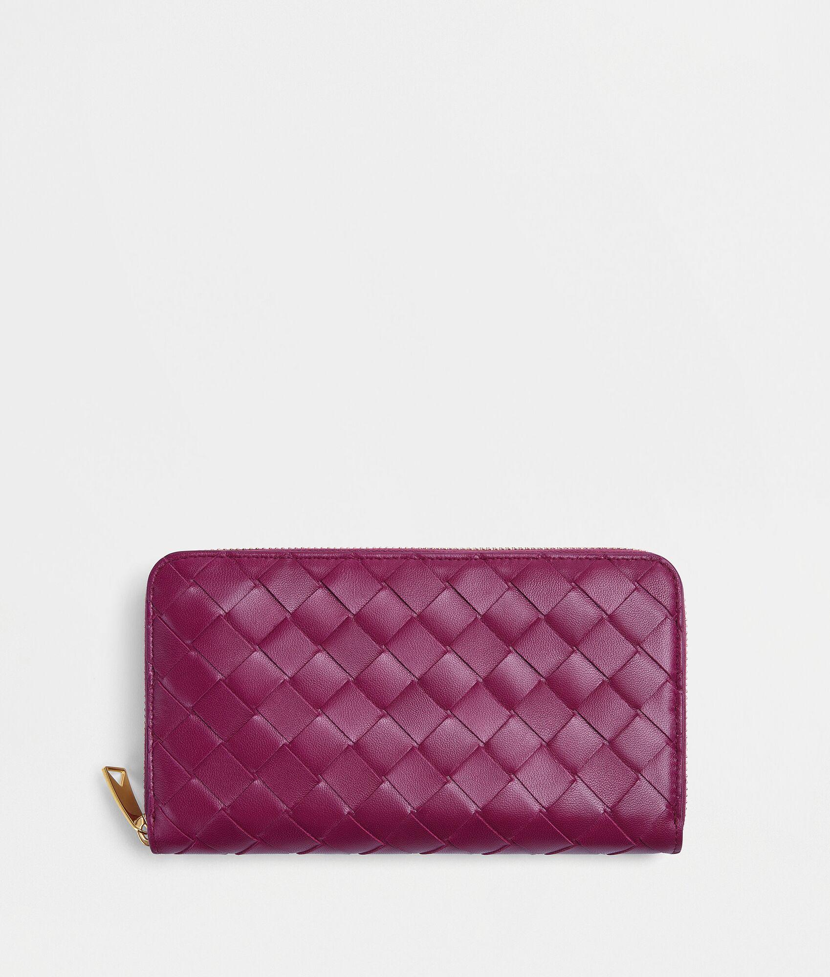 30代に人気のボッテガの財布