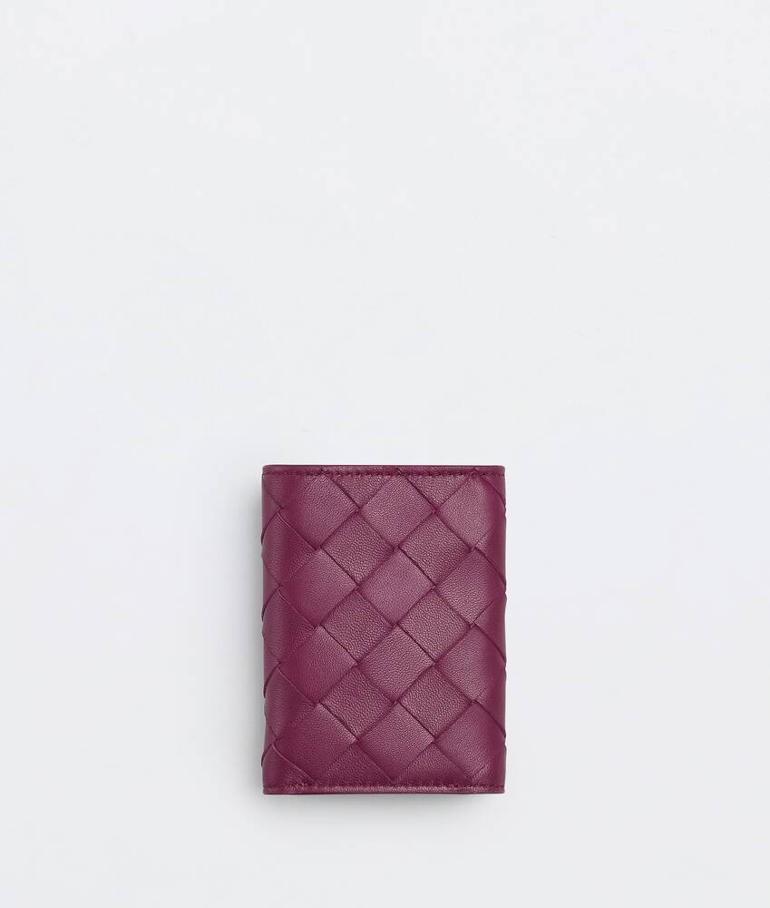Display a large version of the product image 3 - tiny tri-fold wallet