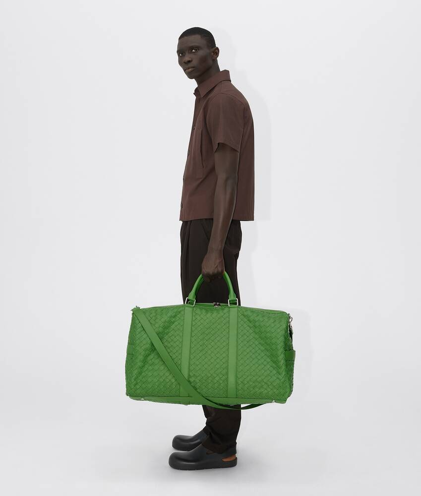 Display a large version of the product image 5 - duffle