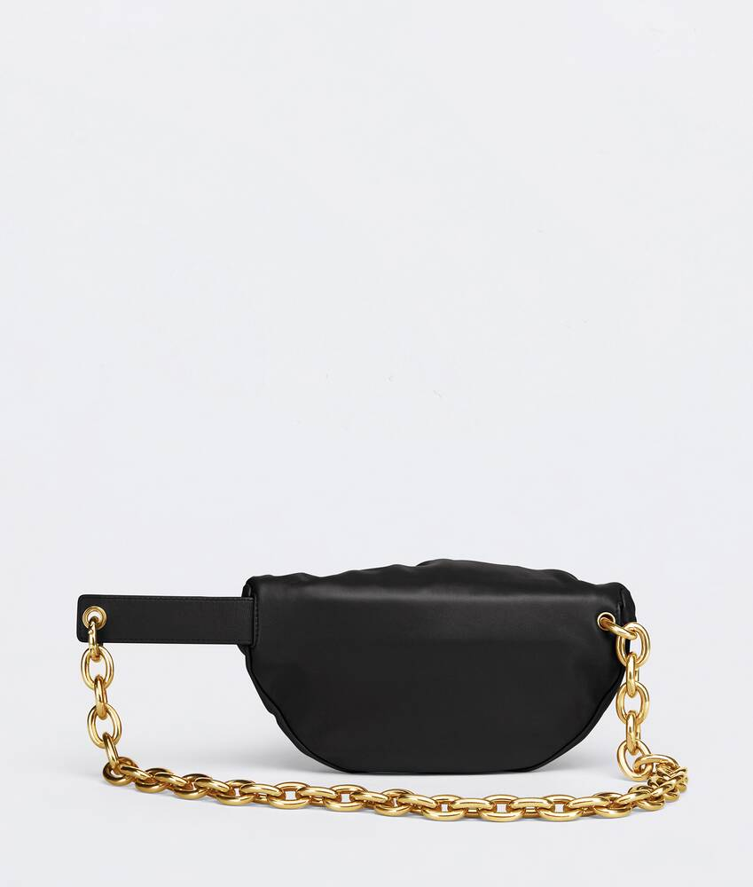 Display a large version of the product image 3 - belt chain pouch