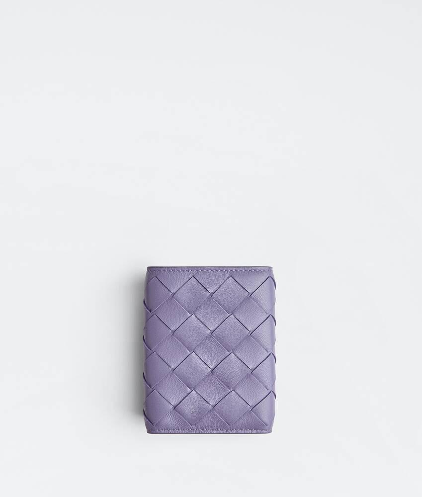 商品の拡大画像を表示する 2 - スモール 三つ折りフラップウォレット