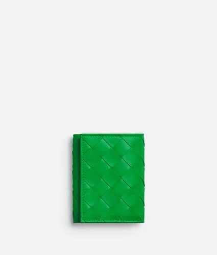 portafoglio tri-fold