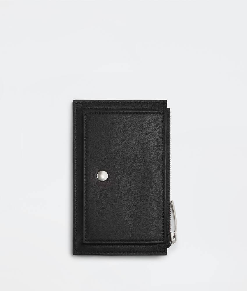 Display a large version of the product image 3 - zipped card case with coin purse